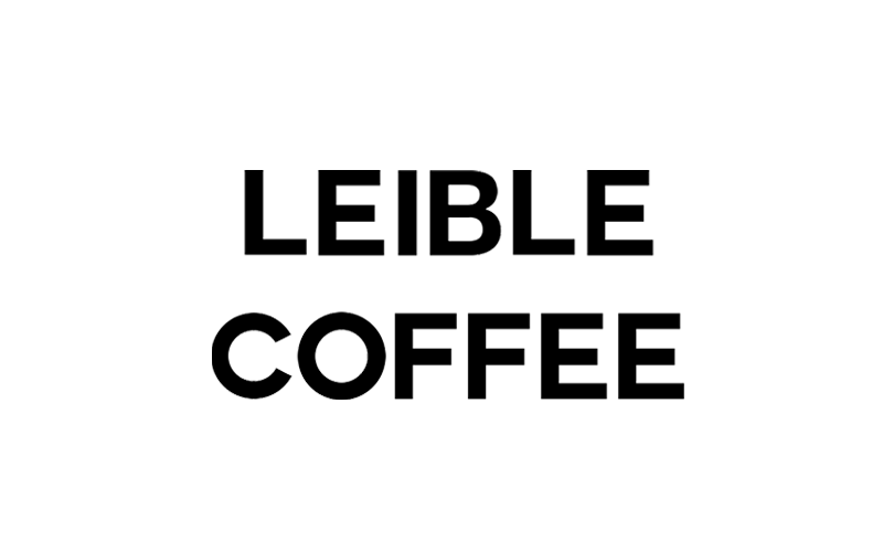 LEIBLE COFFEE