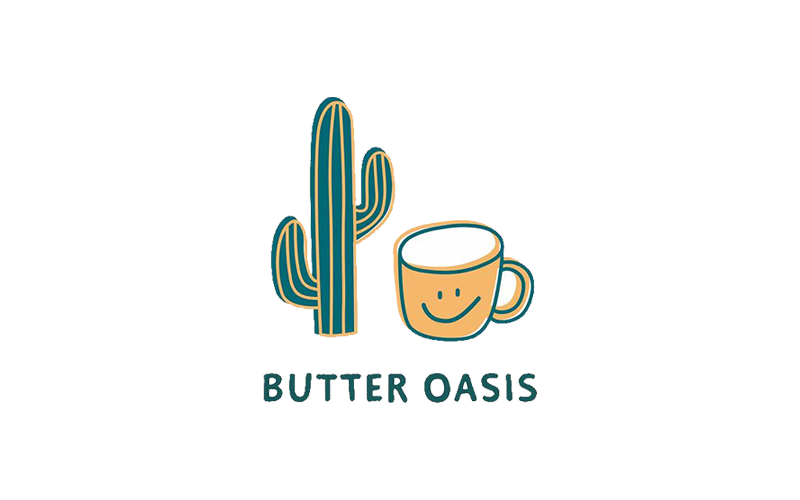 Butter Oasis
